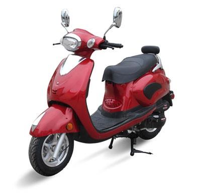 Torino 150cc Moped