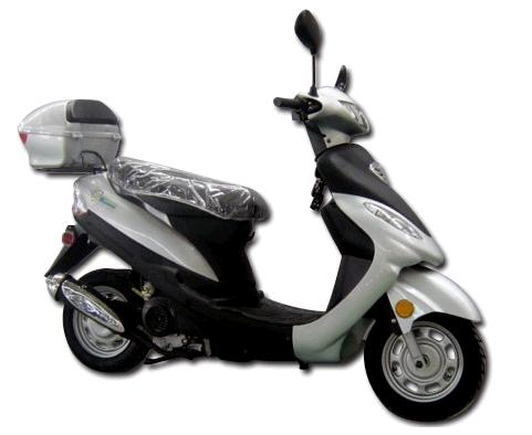 Fuel Efficient Economy Moped, less than $900