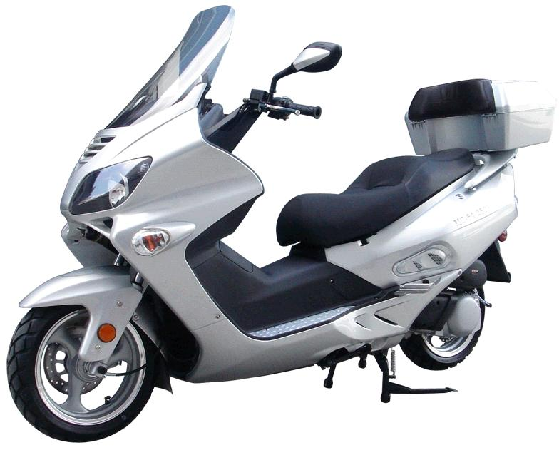 Roketa  250cc Road Queen