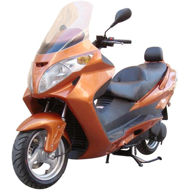 motor scooters the best deal on performance scooters