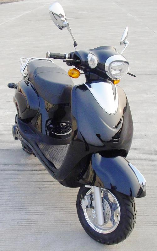 The  Falcon Vista Electric Scooter