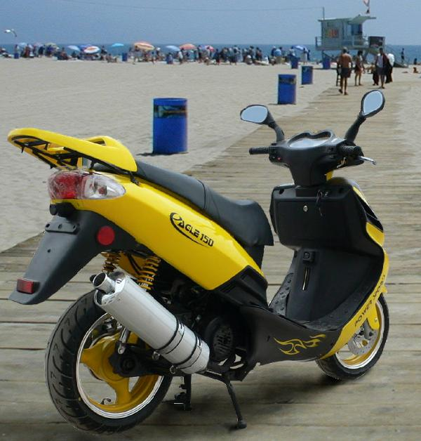 Chinese Motor    Scooter    Forums  impremedia
