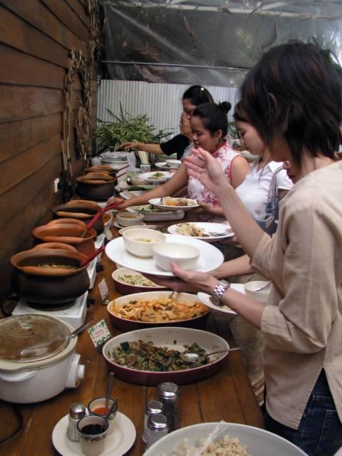 Khunchurn Restaurant